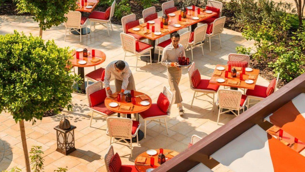 My Top 5 Luxe Hotel Buffet Breakfasts