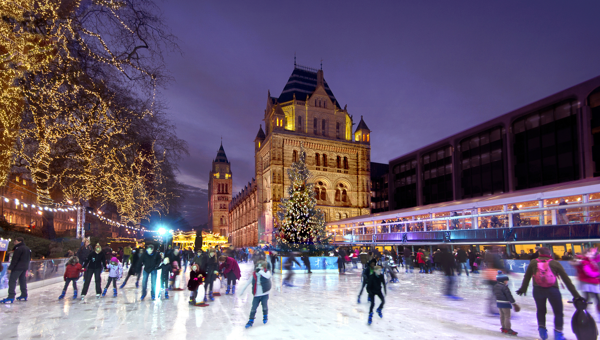 top 50 things to do in london at christmas